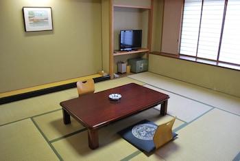 MIYAJIMA HOTEL MAKOTO Room