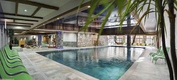 Hotel - CGH Résidences & Spas Le Kalinda