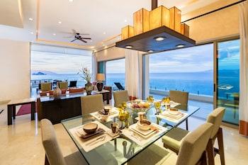 Hotel - Garza Blanca Residences All Inclusive