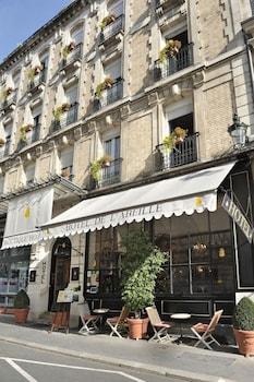 Hotel de l`Abeille Orleans