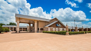 Hotel - Best Western Inn of Navasota