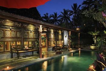Hotel - Ubud Syailendra Villas