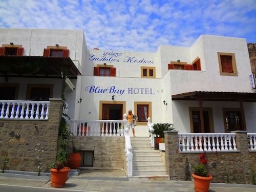 __{offers.Best_flights}__ Blue Bay Hotel