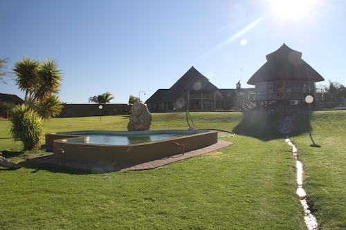 Lapa Lange Game Lodge, Mariental Rural