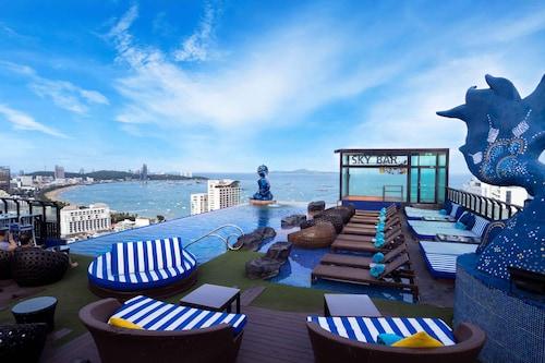 . Siam@Siam Design Hotel Pattaya