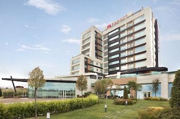 Hotel - Ramada Plaza by Wyndham Istanbul Asia Airport