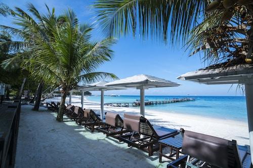 . Summer Bay Resort, Lang Tengah Island