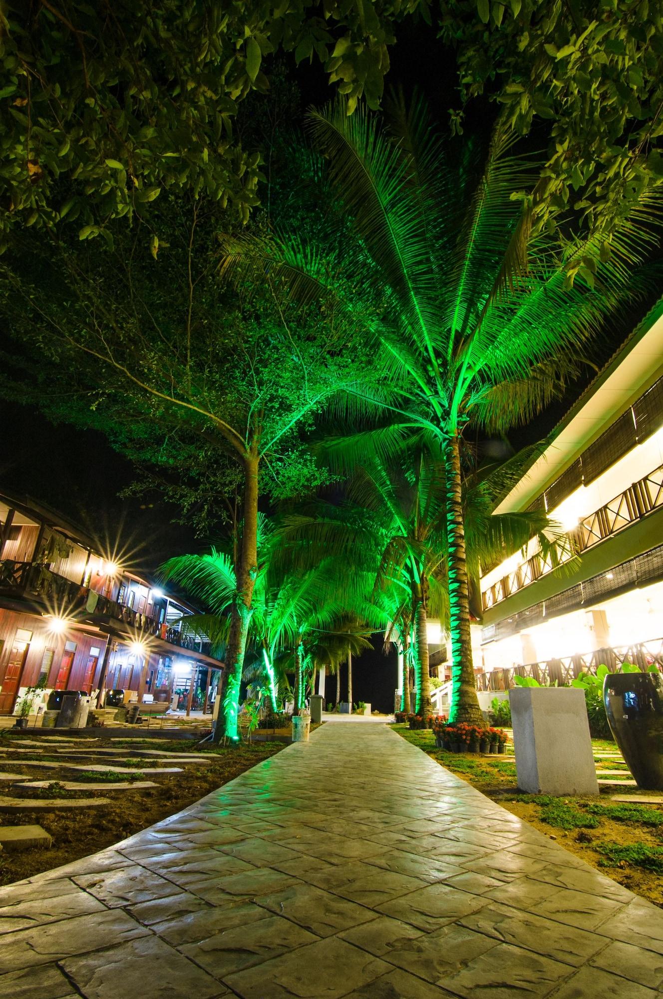 Summer Bay Lang Island Resort, Kuala Terengganu
