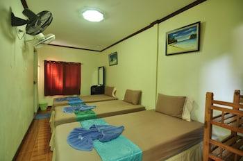 Hotel - Harmony House