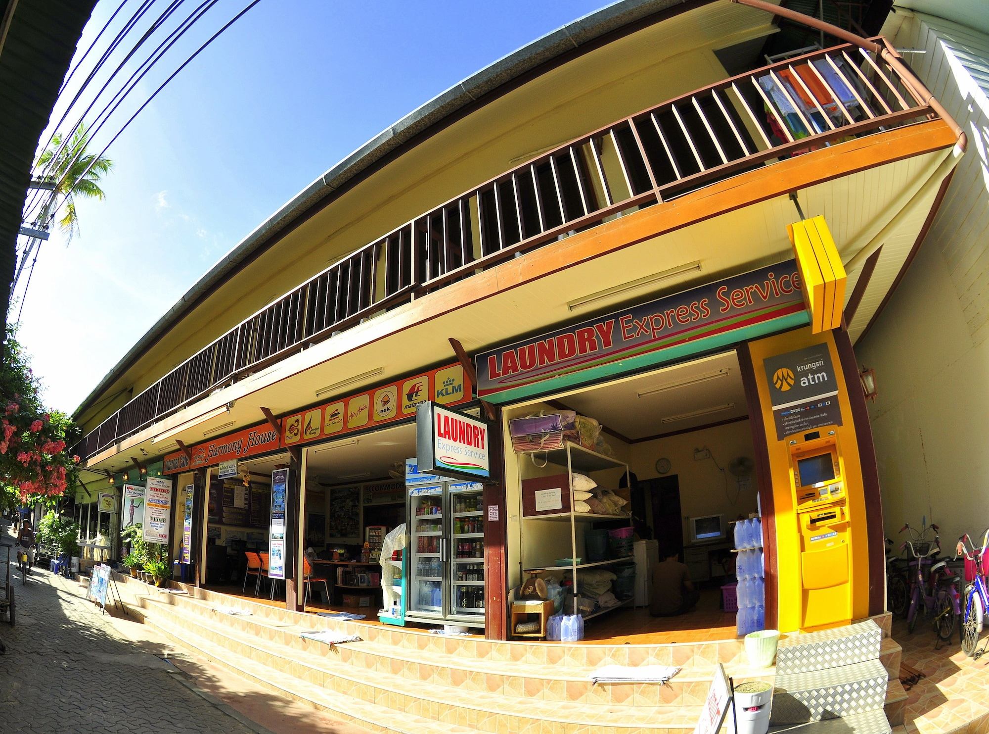 Harmony House, Muang Krabi