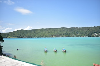 Hotel - Phi Phi Beach Front Resort