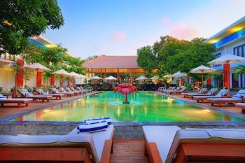 Hotel - Ozz Hotel - Kuta Bali