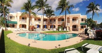 Hotel - Coral Key Inn