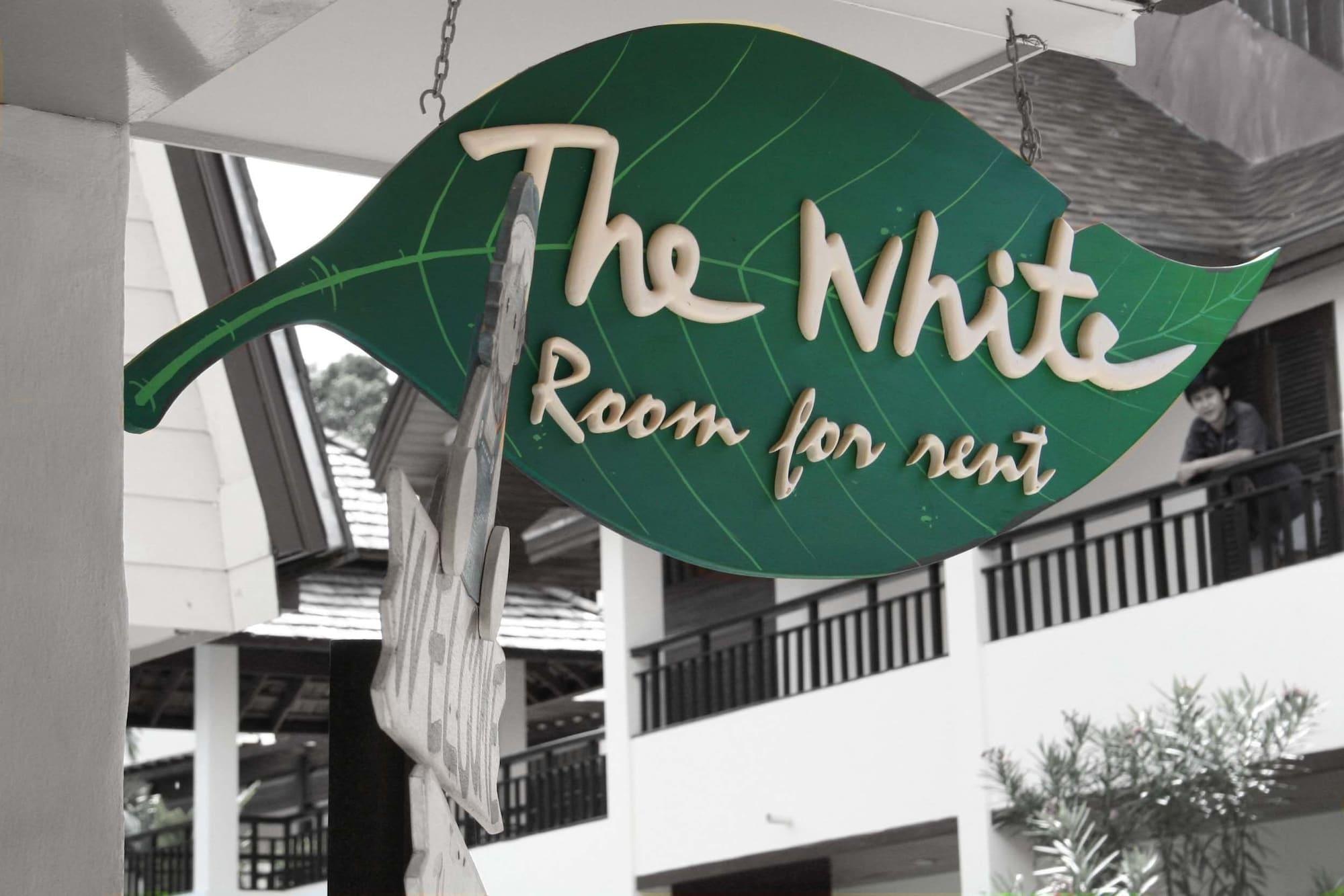 The White Hotel, Muang Krabi