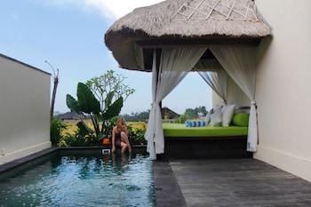 Hotel - Alam Puisi Villa