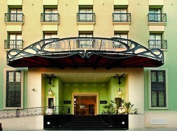 Hotel - Hotel Paris Concorde