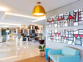 薩爾瓦多機庫機場諾富特飯店 Novotel Salvador Hangar Aeroporto
