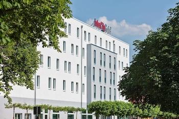 因戈爾施塔特施泰根博閣城際飯店 IntercityHotel Ingolstadt