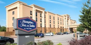 南卡羅來納塞內卡克萊姆森區歡朋套房飯店 Hampton Inn & Suites Seneca-Clemson Area, SC