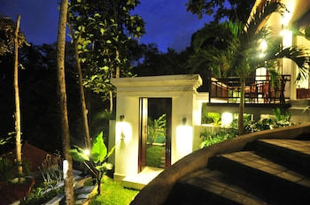 Hotel - The Luku Boutique Villa and Gallery