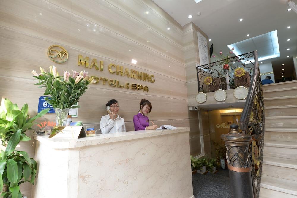 Mai Charming Hotel & Spa, Featured Image