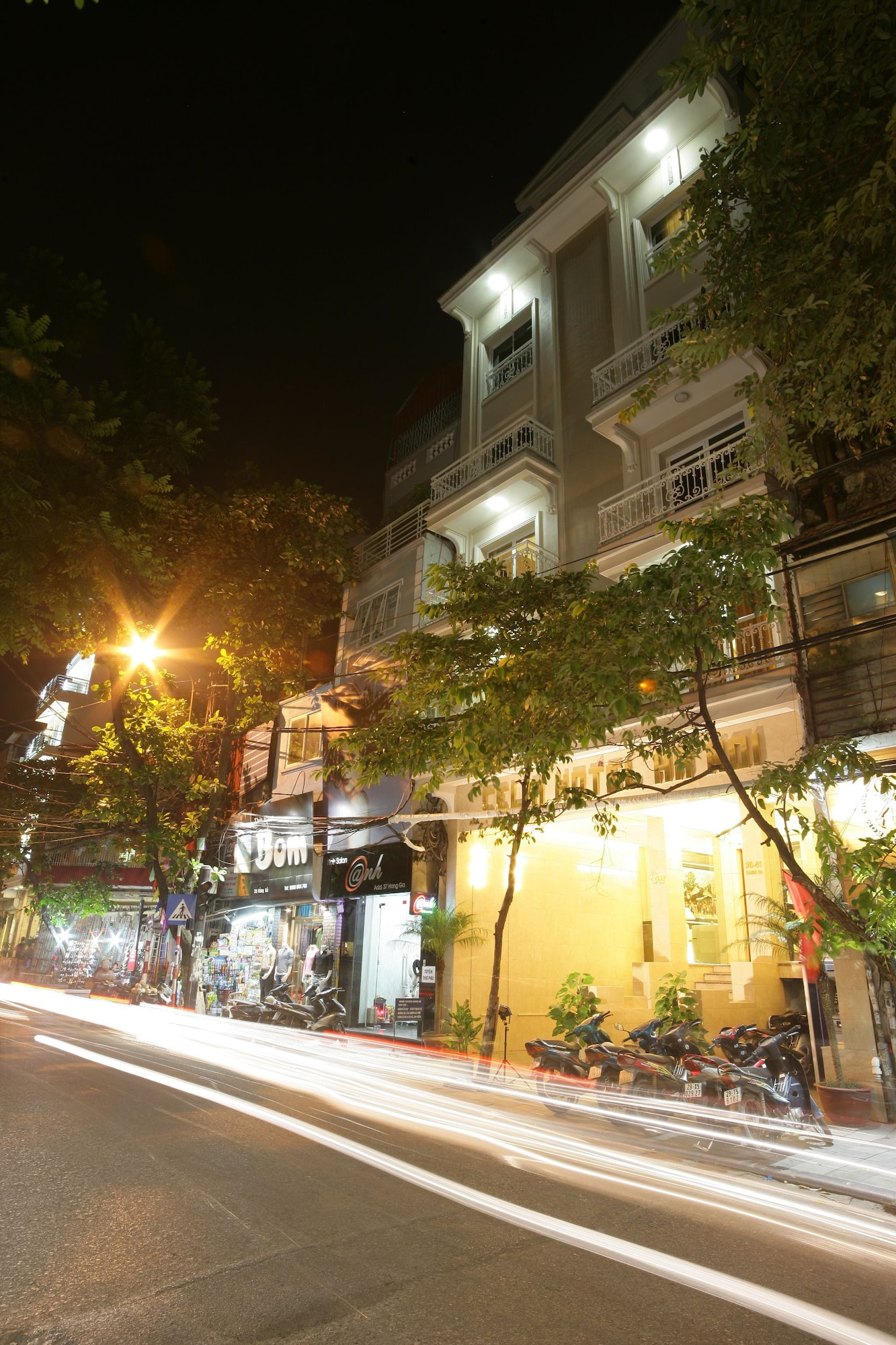 L'Heritage Hotel, Hoàn Kiếm
