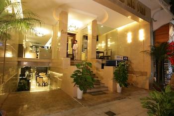 L'Heritage Hotel