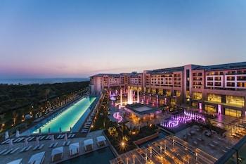 Hotel - Regnum Carya