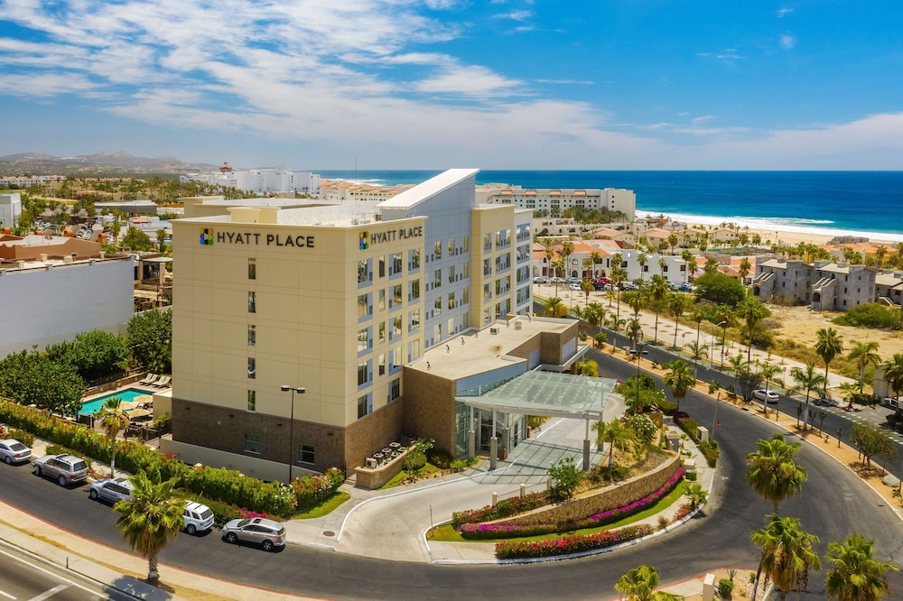 Hyatt Place Los Cabos, Featured Image