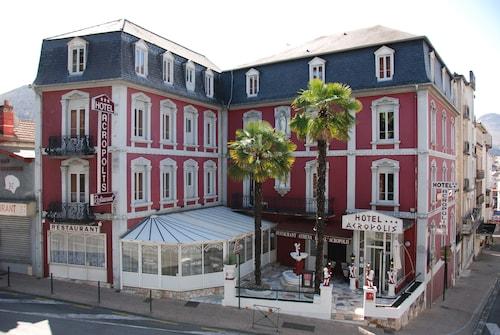Hotel Acropolis,Midi-Pyrénées