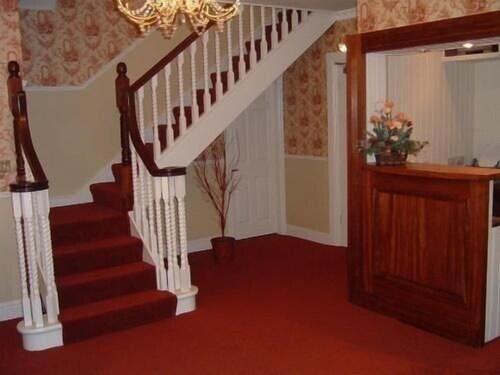 . Brook Manor Lodge