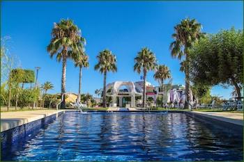 Hotel - Grand Hotel Paclà