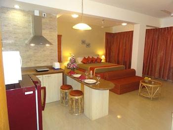 Hotel - Casa Amarilla