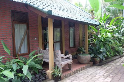 Villa Boreh Beach Resort and Spa, Buleleng