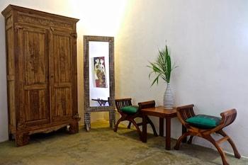 ヴィラ ボレ ビーチ リゾート アンド スパ