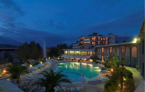 __{offers.Best_flights}__ Hotel Terme Capasso