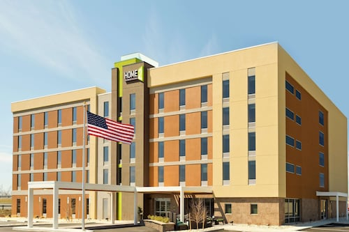 . Home2 Suites by Hilton Baltimore/Aberdeen