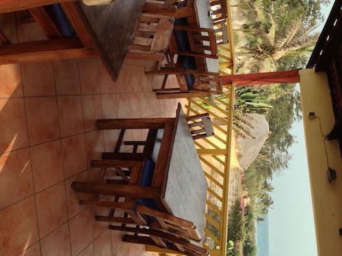 Hôtel Alizé, Golfe (incl Lomé)