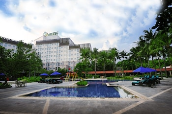 Hotel - Discovery Ancol