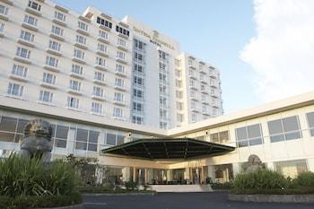 Hotel - Sintesa Peninsula Hotel Manado