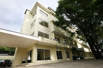 Hotel - Griya Sintesa Hotel