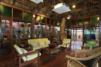 VcSuanpaak Boutique Hotel