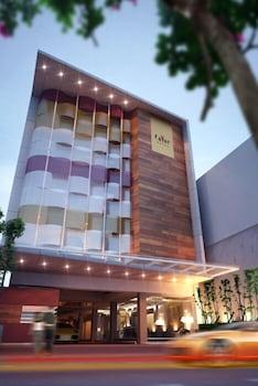 Hotel - Favor Hotel