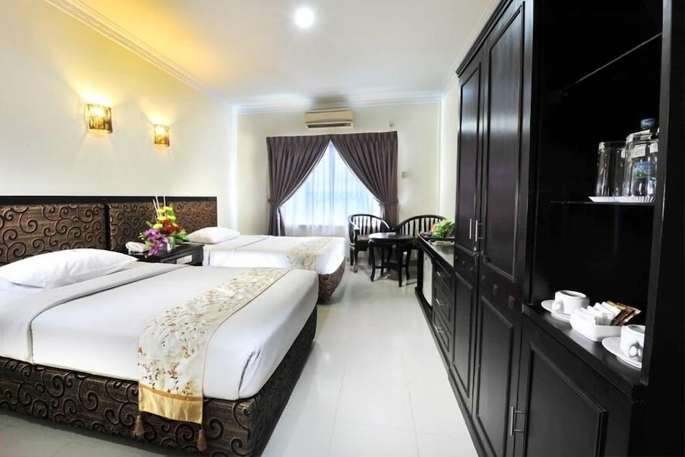 Hotel Gaja Pekanbaru, Pekanbaru