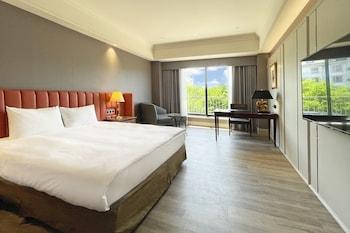 煙波大飯店 - 新竹湖濱館