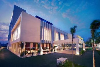 Hotel - Atria Hotel Malang