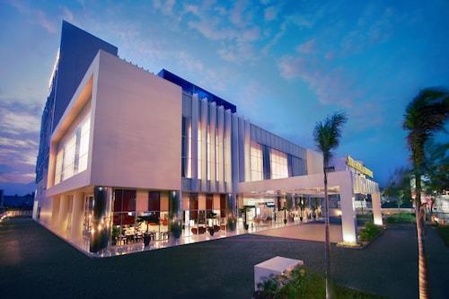 . Atria Hotel Malang
