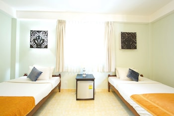 Naga Angkor Hotel - Guestroom  - #0