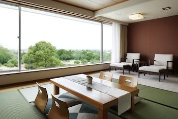 スーペリアタタミルーム 喫煙可 (新)|NEMU RESORT HOTEL NEMU