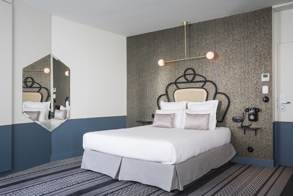Hotel Panache, Imagen destacada